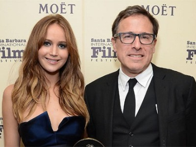 Jennifer Lawrence repetirá con David O. Russell en 'Joy'