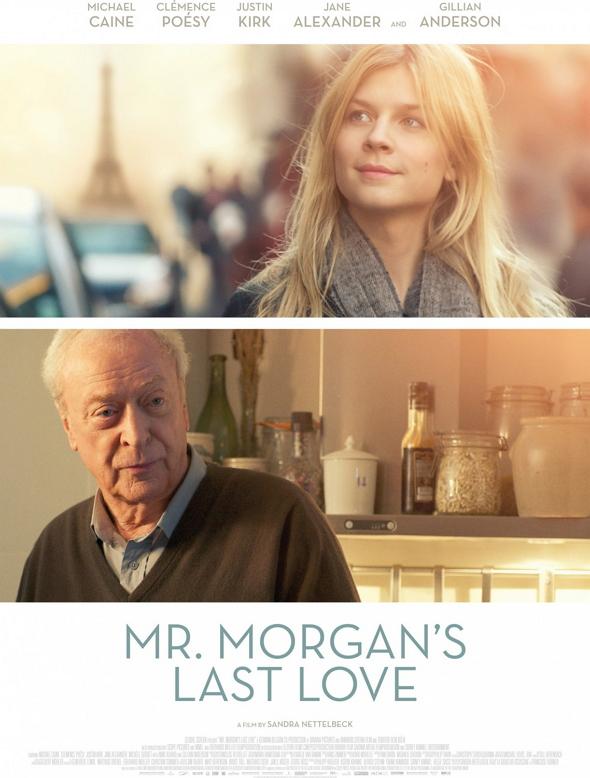 Mi amigo Mr. Morgan (Mr. Morgan`s last love)