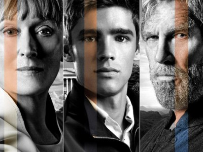 Meryl Streep, Brenton Thwaites y Jeff Bridges protagonizan 'El dador'