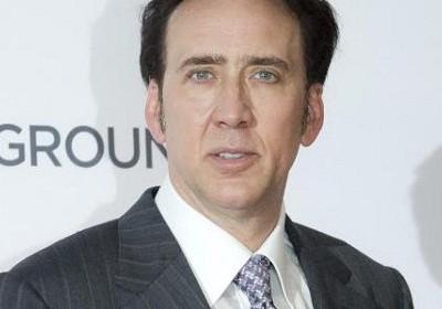 Nicolas Cage protagoniza 'The runner'