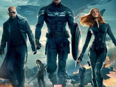 Póster de Capitán América