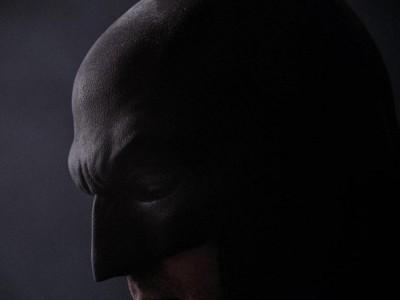 Ben Affleck en 'Batman v Superman: Dawn of Justice'