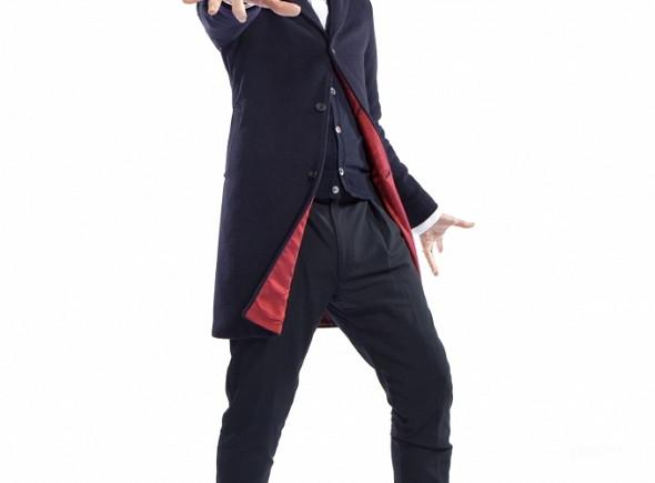 Doctor Who octava temporada