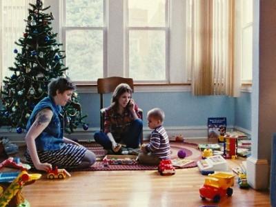 Anna Kendrick lidera el reparto de 'Happy Christmas'