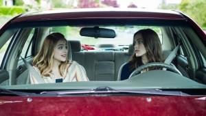 Keira Knightley y Chlöe Grace Moretz en 'Laggies'