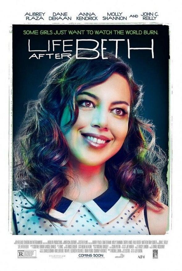 'Life after Beth'