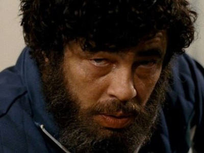 Benicio del Toro en 'Paradise lost'