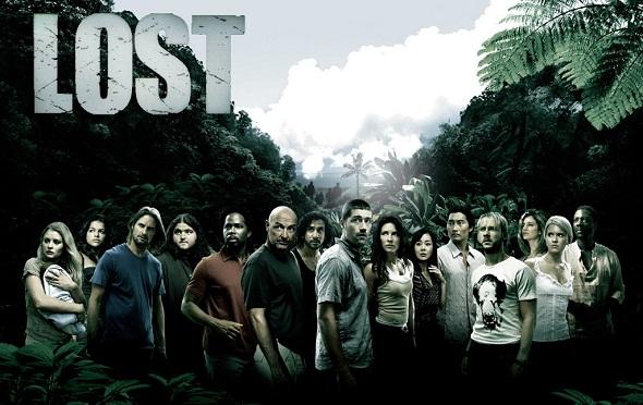 Elenco de actores de 'Perdidos'
