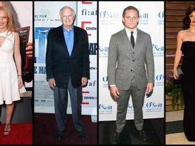 Nuevos actores se incorporan al proyecto de Spielberg