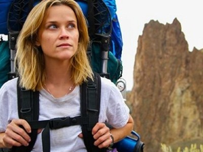 Reese Witherspoon en 'Wild'