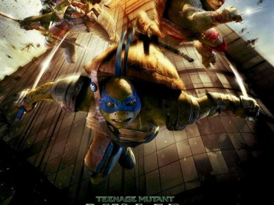 Las tortugas Ninja