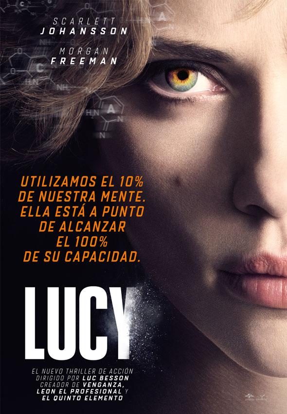Cartel Lucy