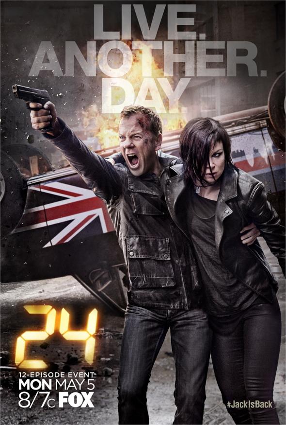 24 Vive otro día