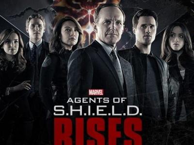 'Agentes de S.H.I.E.L.D'