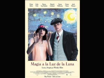'Magia a la luz de la luna'