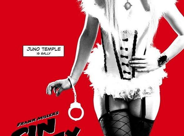 Sin City 2 Juno Temple