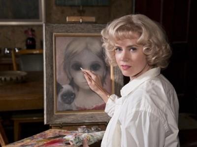 Amy Adams en 'Big eyes'