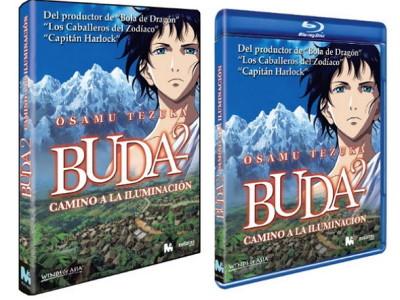 'Buda 2: Camino a la Iluminación'