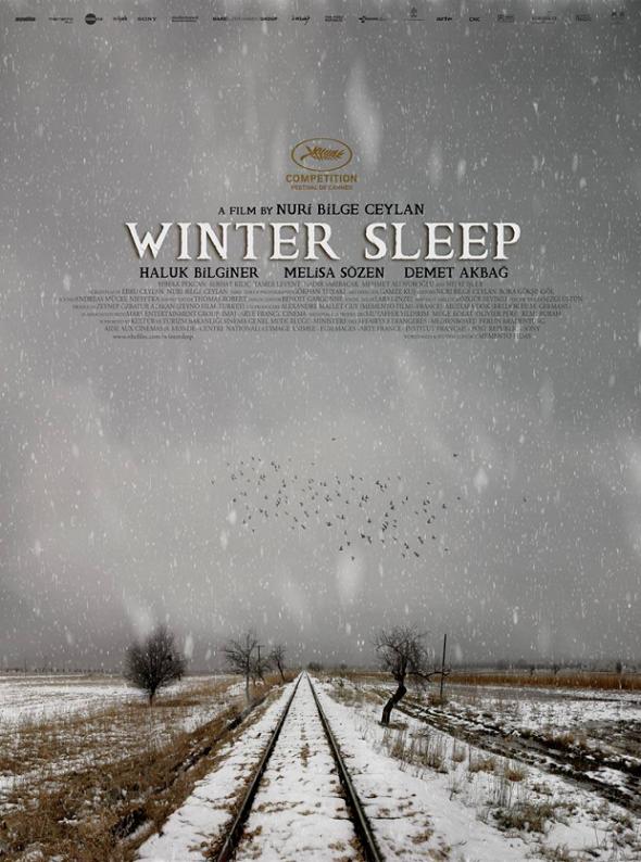 Póster de Winter Sleep
