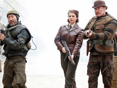 'Agentes de S.H.I.E.L.D (Marvel Agents of S.H.I.E.L.D)'