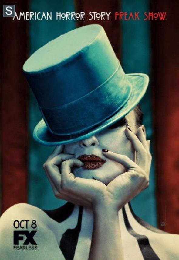 American Horror Story: Freak Show