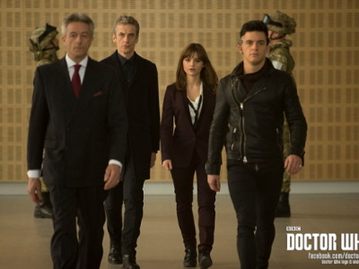 Doctor Who Time Heist