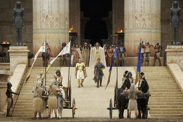 Exodus: Dioses y Reyes (Exodus: Gods and Kings)