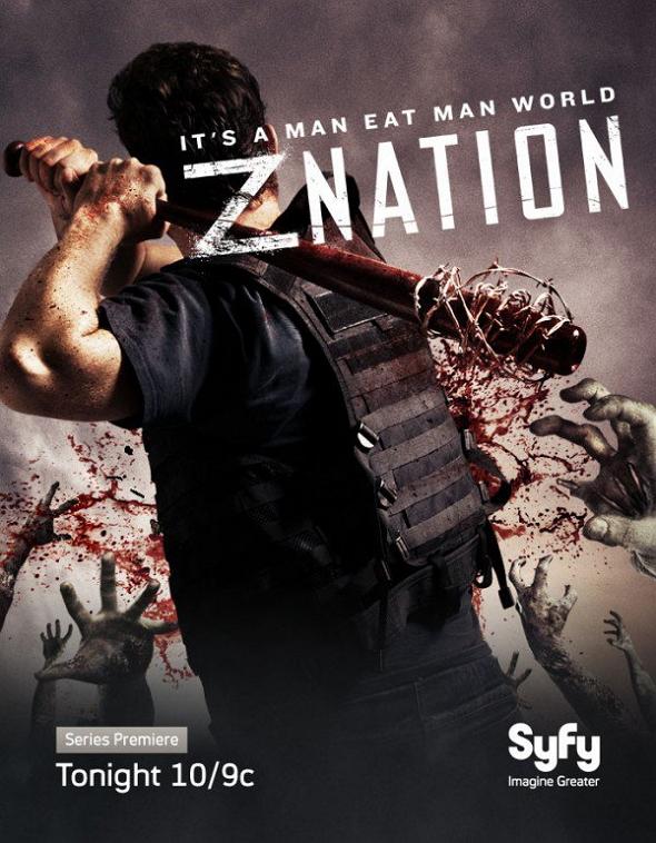 Zombi Nation