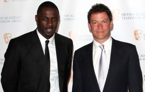 Idris Elba y Dominic West pondrán voz a dos personajes de 'Finding Dory'
