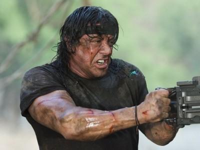 Sylvester Stallone volverá a dar vida al veterano John Rambo