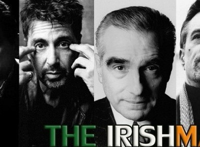 'The irishman'