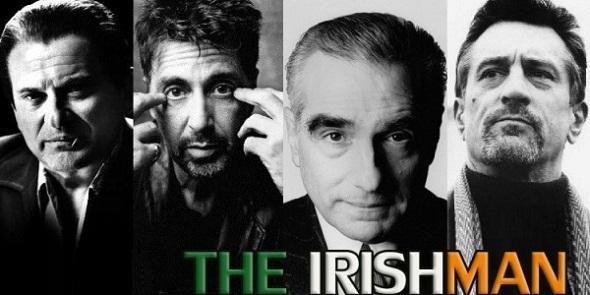 'The irishman'
