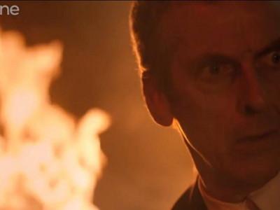 Doctor Who Dark Water