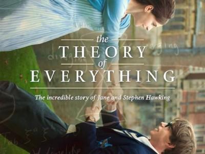 Poster de la Teoría del todo
