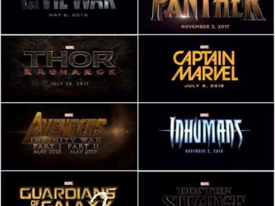 Marvel Fase III