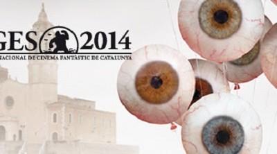Programación del Festival de Sitges 2014