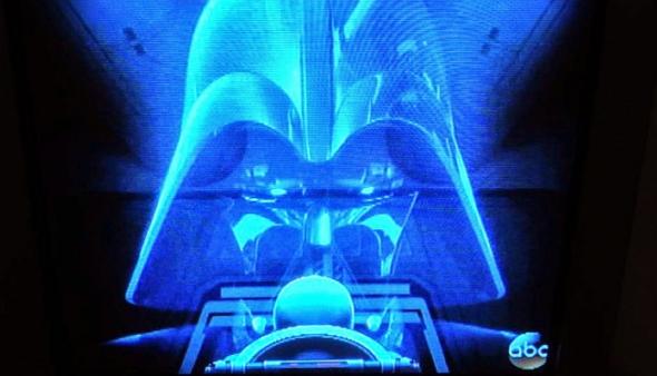 Darth Vader en Star wars Rebels