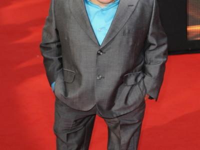 Warwick Davis