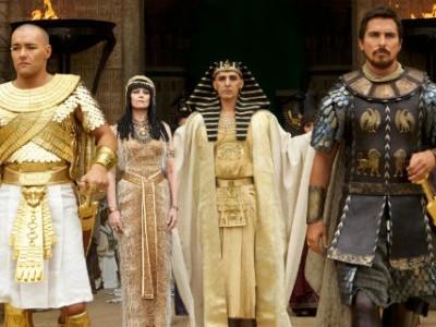 'Exodus: Dioses y hombres'