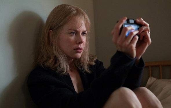 Nicole Kidman en 'No confíes en nadie'