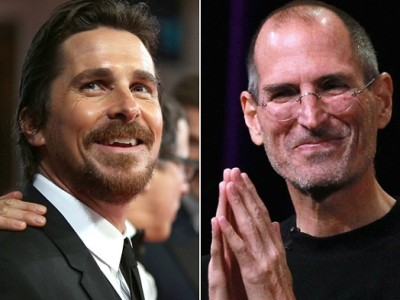 Christian Bale interpretará a Steve Jobs