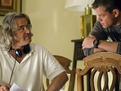 Paul Greengrass dirigirá 'The tunnels'