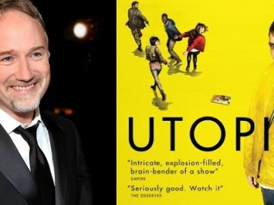 David Fincher dirigirá 'Utopía'