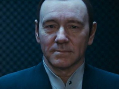 Kevin Spacey protagoniza el nuevo vídeo de 'Call of Duty: Advanced Warfare'