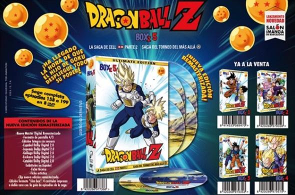 Dragon Ball Z-