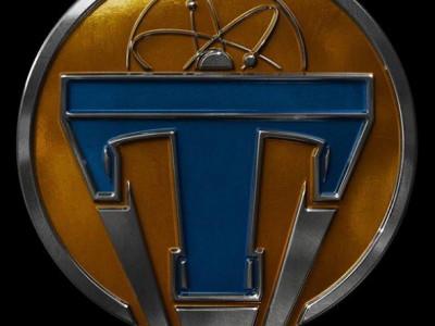 Póster de Tomorrowland, la nueva película de George Clooney