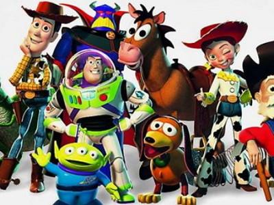 Toy Story 4 será una realidad