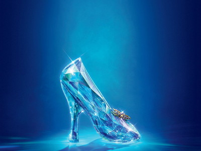 Póster de 'Cenicienta (Cinderella)' la nueva versión del clásico de Disney