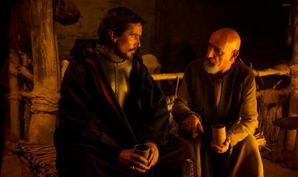 'Exodus: Dioses y reyes'