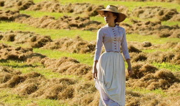 Carey Mulligan protagoniza el film